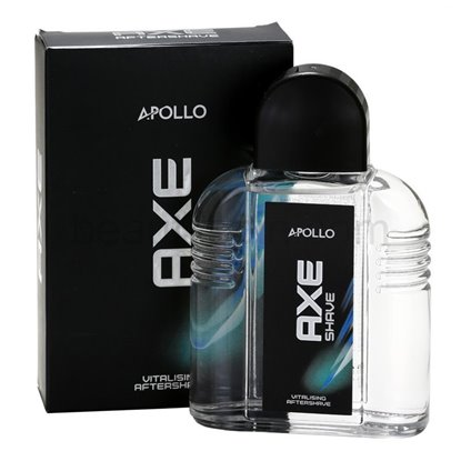 AFTER SHAVE AXE APOLLO 100ML