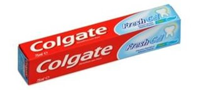 Picture of DENTIFRICO COLGATE GEL 75ML