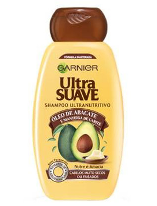 Picture of Champô Ultra Suave Abacate Karité 250ml