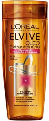 Picture of Champô Elvive Óleo Extraordinário Normal 700ml