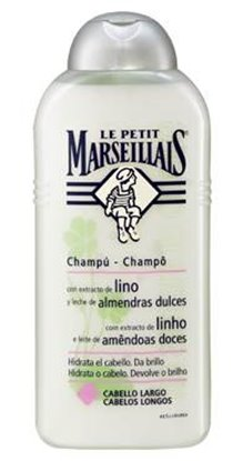 Picture of CHAMPÔ LE PETIT MARSEILLE LEITE DE AMENDOA 300ML