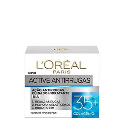 Picture of Creme Lóreal Anti Rugas 35+