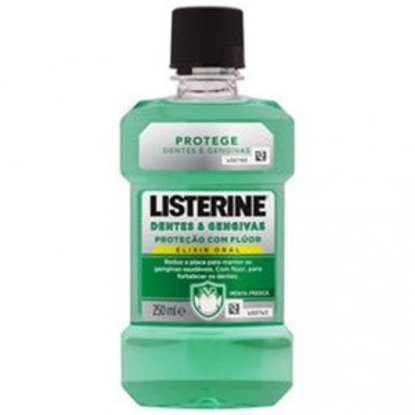 Picture of Elixir Listerine Dentes e Gengivas 250ml