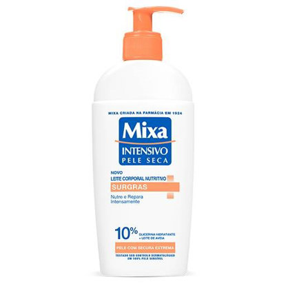 Picture of Body Mixa Surgas Pele Seca 250ml