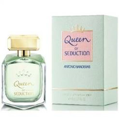 Picture of Perfume Banderas Queen Seduction Women 50ml
