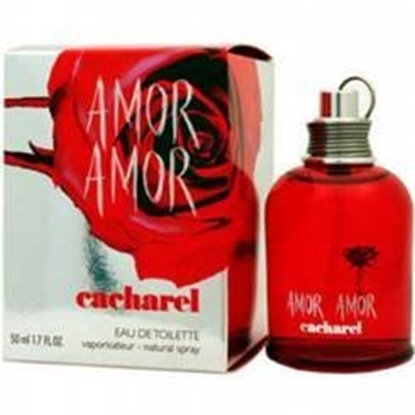 Picture of PERFUME CACHAREL A/AMOR WOM EDT 1OOML