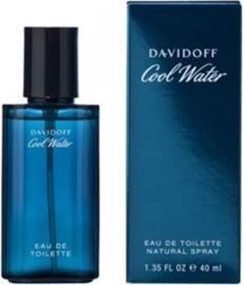 Picture of PERFUME DAVIDOFF COOL WATER EDT 125ML