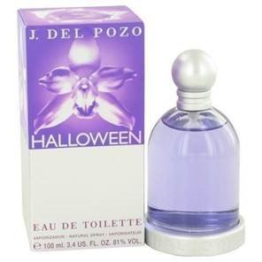 Picture of PERFUME HALLOWEEN EDT 100ML