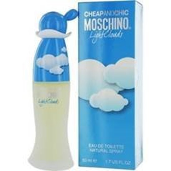 Picture of PERFUME MOSCH CH& CHIC LIGH WOM 50ML