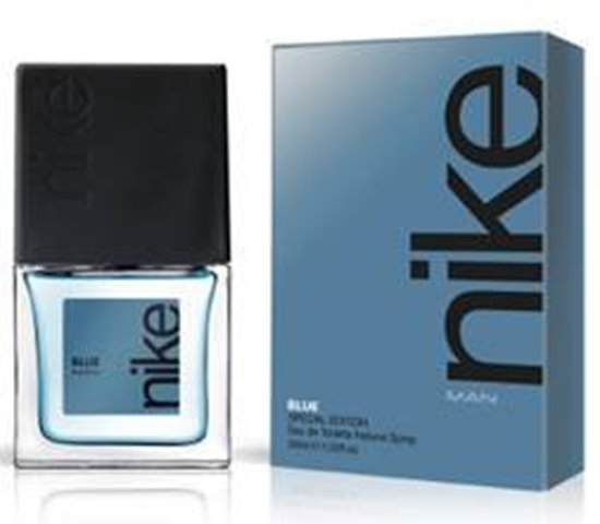 Picture of PERFUME NIKE BLUE PREM EDITION 30ML