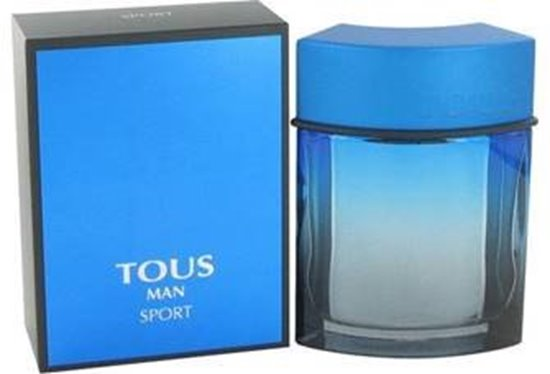 Picture of PERFUME TOUS MAN SPORT EDT 100ML