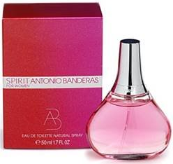 Picture of PERFUME BANDERAS WOM SPIRIT 50ML