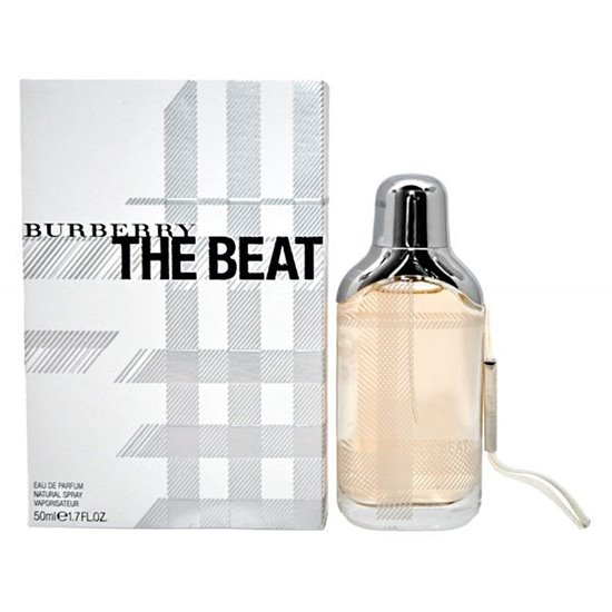 Picture of PERFUME BURBERRY THE BEAT EDT 50ML