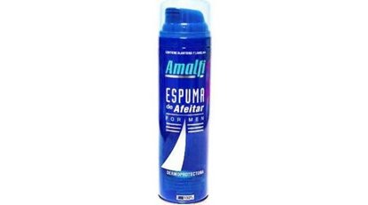 Picture of ESPUMA BARBA AMALFI 200ML