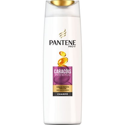 Picture of CHAMPÔ PANTENE CARACOIS 250ML
