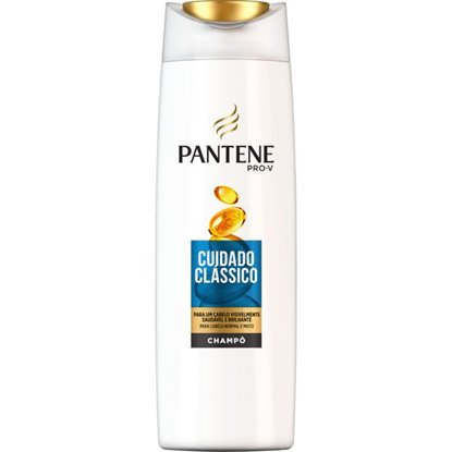 Picture of CHAMPÔ PANTENE CLASSICO  380ML