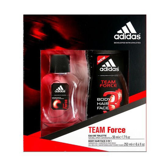 Picture of Conjunto Adidas Team Force