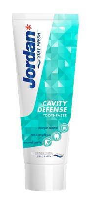 Picture of Dentifrico Jordan Anti Caries 75ml