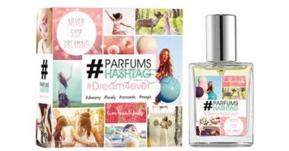 Picture of Perfume Hashtag #Dream4ever 30ml