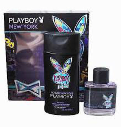 Picture of Conjunto Playboy New York