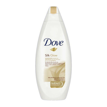Picture of Gel de Banho Dove Silk 750ml