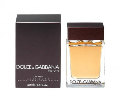 Picture of Perfume Dolce & Gabanna One Men 50ml