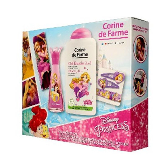 Picture of Conjunto Kids Princesas Corine de Farme