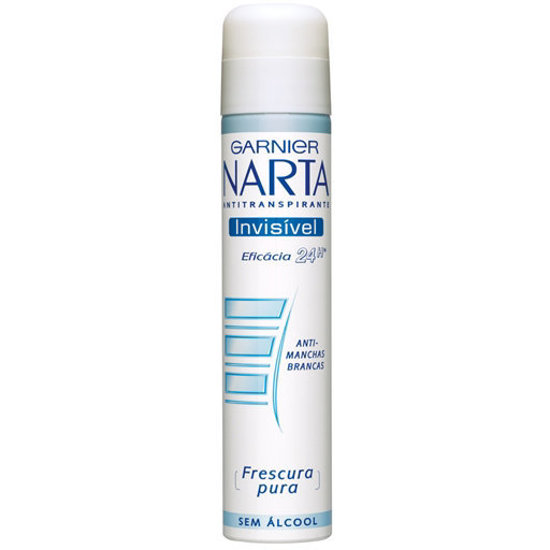 Picture of Desodorizante Narta  spray  Fem Invisível 200ml
