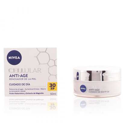 Picture of Creme Nivea Cellular Anti-Age FP 30 50ml