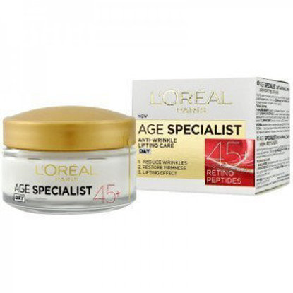Picture of Creme Lóreal Anti Rugas 45+